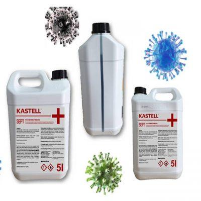W dobie rozprzestrzeniającego się wirusa COVID-19 dbanie o środowisko w którym się znajdujemy jest nadrzędną sprawą.
